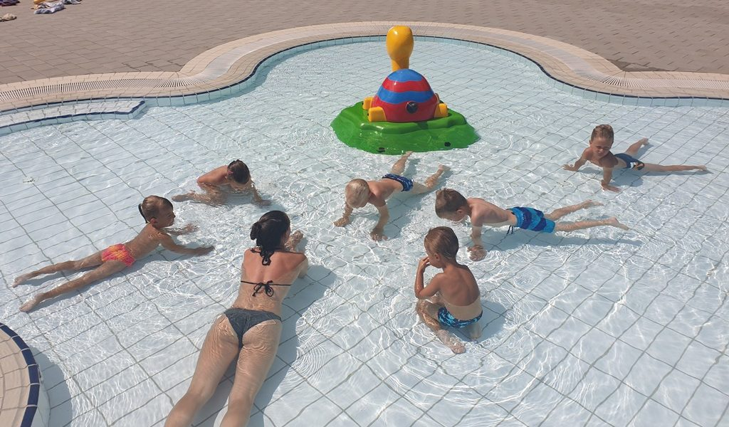 plavalni tečaj 2021